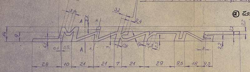 MR3-304A - Napis Mikrus